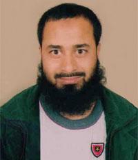 Dr. Abdul Matin Ashraf Umri Madni
